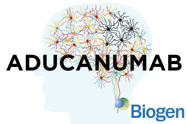 FDA Approved Aducanumab