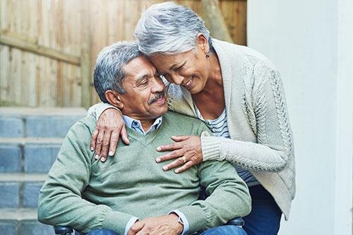 older couple needing Medicaid or VA Pension