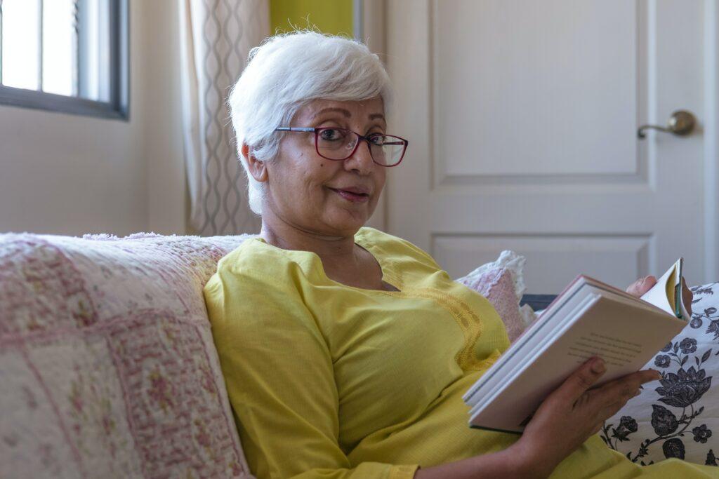 Long-term Care for Women