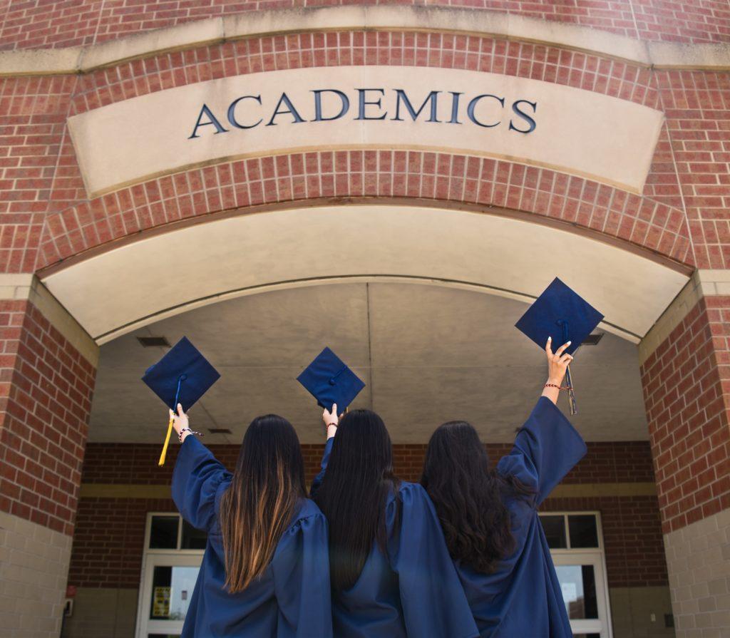 Graduates Need Legal Documents