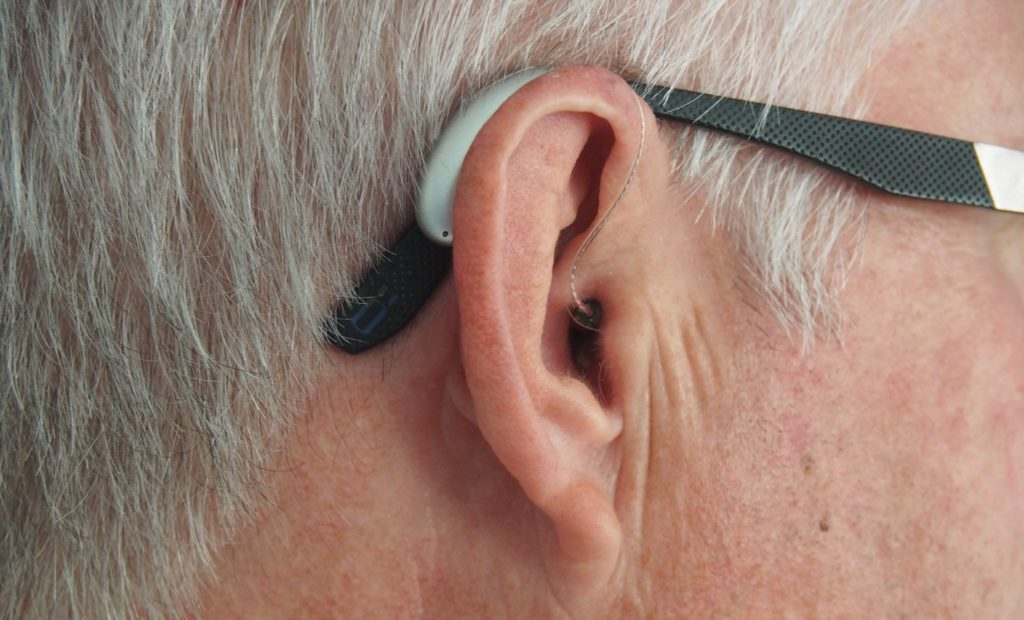 Medicare Doesn't Cover Hearing Aides