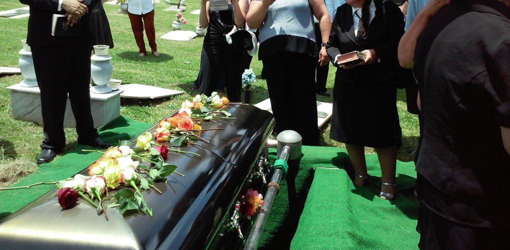 Estate Plans in Order Funeral