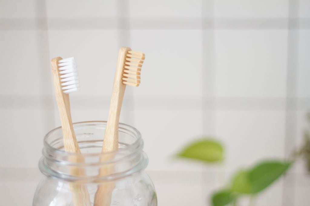 Dementia and Tooth Brushing