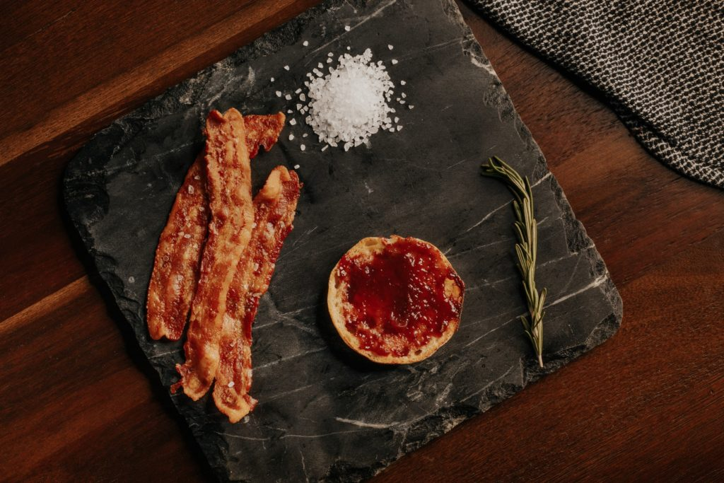 Does Bacon Cause Dementia